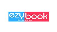 ezybook.co.uk store logo