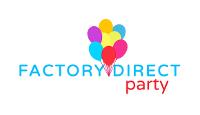 factorydirectparty.com store logo
