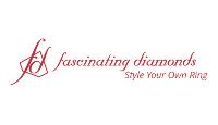 fascinatingdiamonds.com store logo