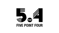 fivepointfour.com store logo