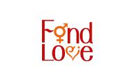 fondlove.com store logo