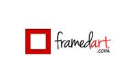 framedart.com store logo