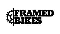 framedbikes.com store logo