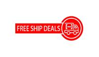 freeshipdeals.com store logo