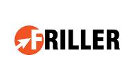 friller.com.au store logo