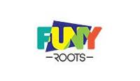 funyroot.com store logo