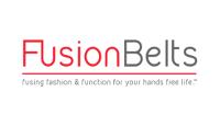 fusionbelts.com store logo