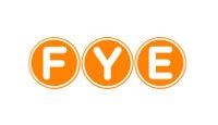 fye.com store logo