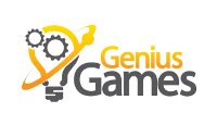 geniusgames.com store logo