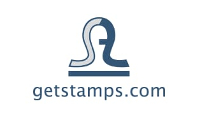 getstamps.com store logo