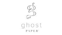 ghostpaper.com store logo