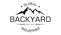 globalbackyardindustries.com store logo