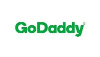 godaddy.com store logo
