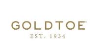 goldtoe.com store logo