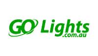 golights.com.au store logo