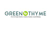 greenthymemattress.com store logo