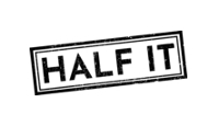 halfit.co store logo