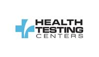 healthtestingcenters.com store logo