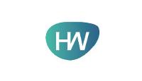 healthywiser.com store logo