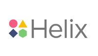 helix.com store logo