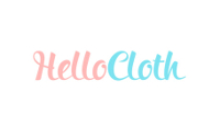 hellocloth.com store logo