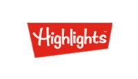 highlights.com store logo