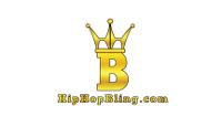 hiphopbling.com store logo