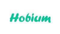 hobiumyarns.com store logo
