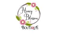 honeyblossomboutique.com store logo