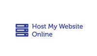 hostmywebsite.online store logo