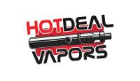 hotdealvapors.com store logo