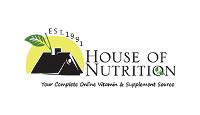 houseofnutrition.com store logo