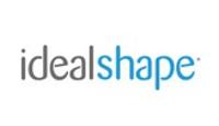 idealshape.ca store logo