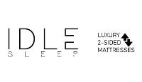 idlesleep.com store logo