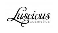 iloveluscious.com store logo