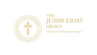 jesusboatlegacy.com store logo