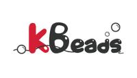 kbeads.com store logo