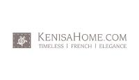 kenisahome.com store logo
