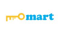 key-mart.com store logo