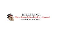 killerhats.com store logo