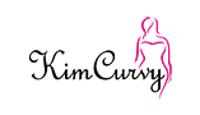 kimcurvy.com store logo
