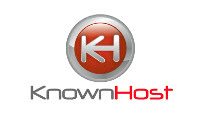knownhost.com store logo
