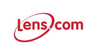 lens.com store logo