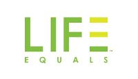 lifeequals.com store logo