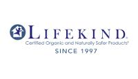 lifekind.com store logo