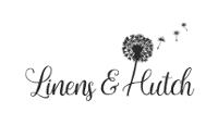 linensandhutch.com store logo