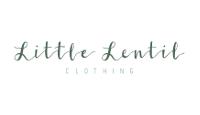 littlelentilclothing.com store logo