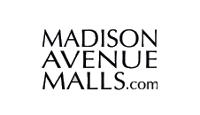 madisonavenuemalls.com store logo