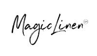 magiclinen.com store logo