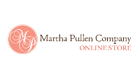 marthapullen.com store logo